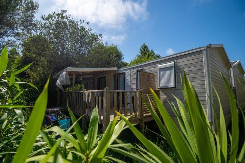 Camping Sunissim Erreka By Locatour - Hotel - Bidart