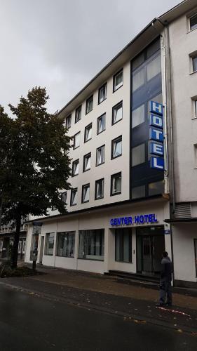 . Center Hotel Essen