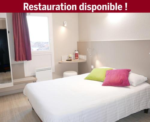 Best Hôtel Lille - Hôtel - Lille