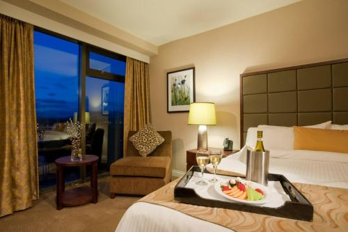 Pacific Gateway Hotel at Vancouver Airport - Richmond