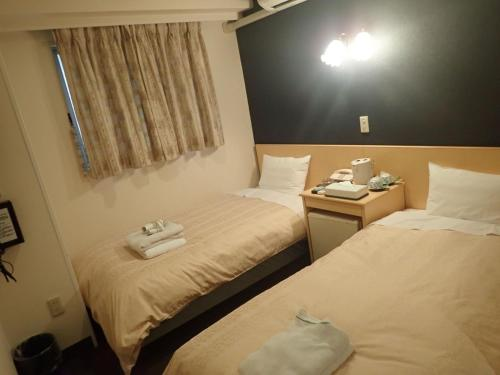 Hotel Suntargas Ueno - Vacation STAY 08481v