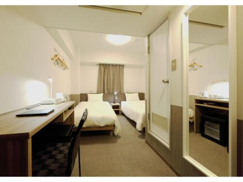 Sendai Business Hotel Ekimae - Vacation STAY 18530v