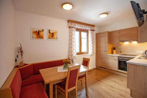 Appartement Bettina Mitterwallner - Apartment - Altenmarkt im Pongau