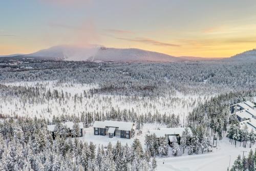 Stara apartments Levi, FREE skiing ticket over 5 nights reservation - Apartment - Kittilä