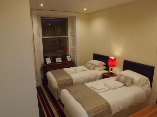 HotelDalziel Place London Road, Edinburgh