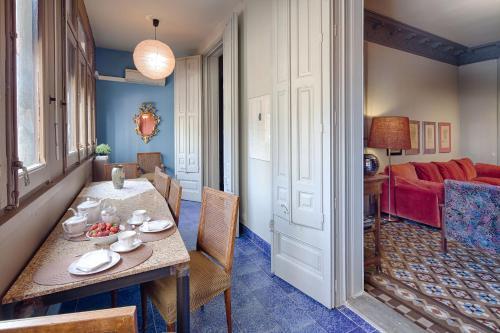 Habitat apartments Barcelona Center photo 3