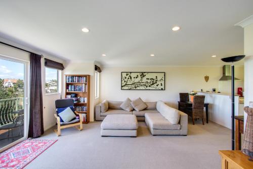 Onslow Views - Napier Holiday Home - Hotel - Napier
