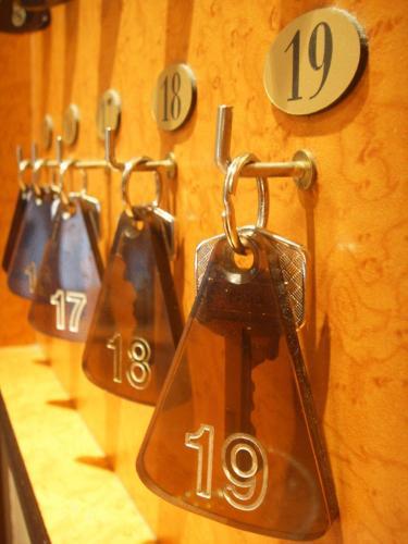 Hôtel Beaunier photo 4