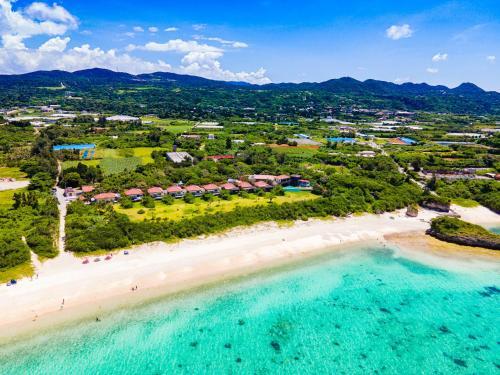 . Nagahama Beach Resort Kanon