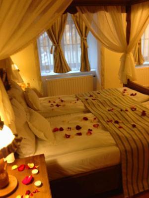 . Hotel Villa Franca
