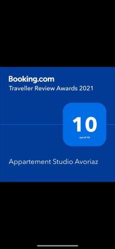 Appartement Studio Avoriaz - Hotel