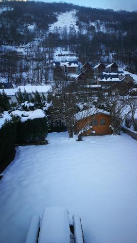 Châlet Laetitia - Apartment - Valle du Louron / Loudenvielle