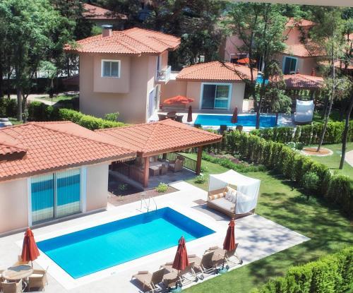 Beldibi Akka Residence Villas indirim
