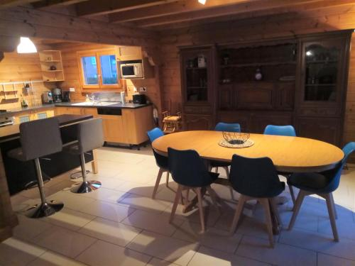 Chalet Individuel - St Maurice sur Moselle