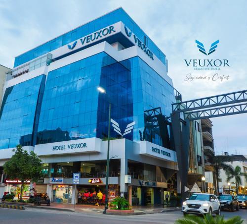. Hotel Veuxor