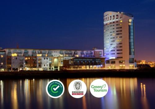 . Clayton Hotel Limerick