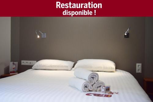 . Best Hotel Reims La Pompelle