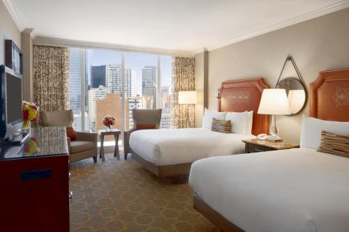 Fairmont Dallas - Hotel