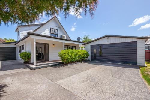Hideaway on Hyde - Taupo Holiday Home - Taupo