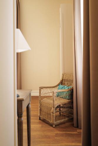 Habitación Doble Executive - 1 o 2 camas Hotel Villa Rosario 7