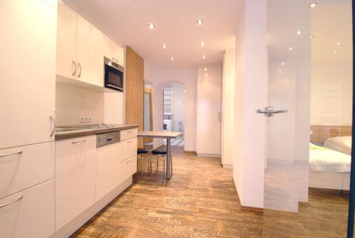 . Appartement Haberl