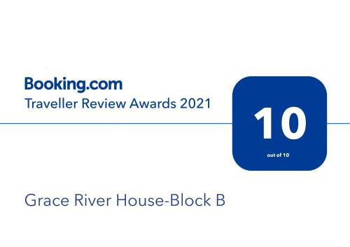 Grace River House (Block B) - Accommodation - Hoengsong