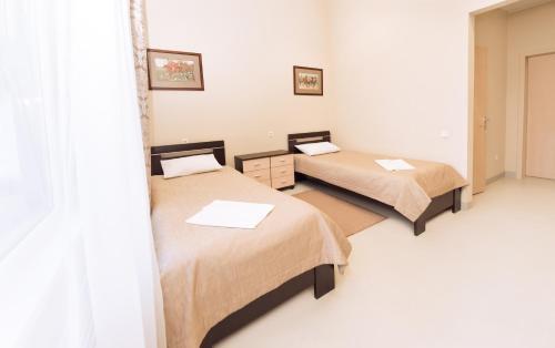 Hotel Alpika - Accommodation - Estosadok