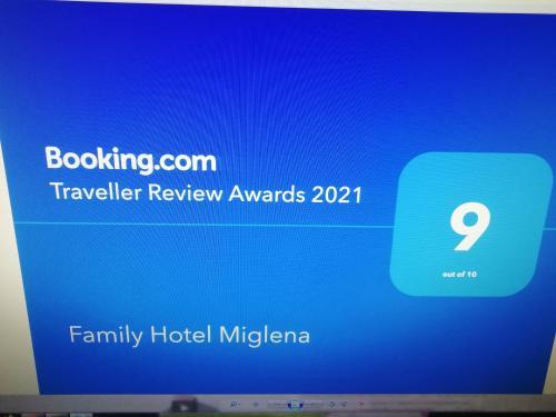 Family Hotel Miglena - Photo 6 of 49