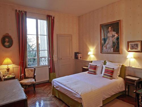 HotelLes Chambres de Mathilde