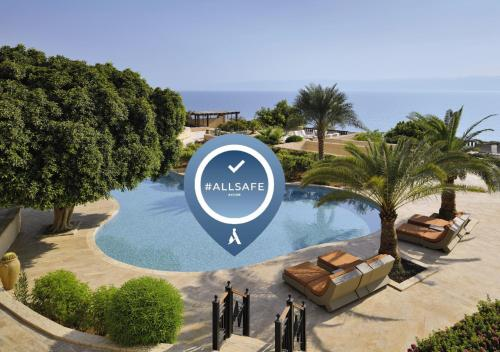 . Mövenpick Resort & Spa Dead Sea