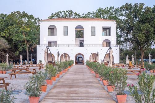 . Hacienda De Mare