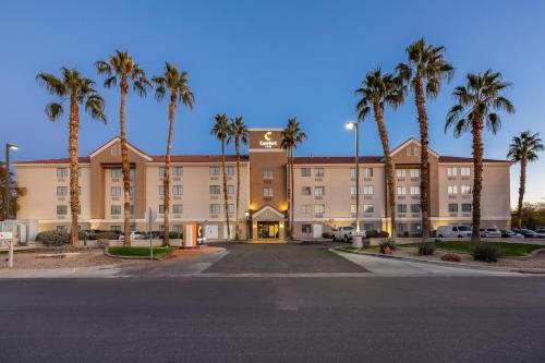 . Comfort Inn Chandler - Phoenix South I-10