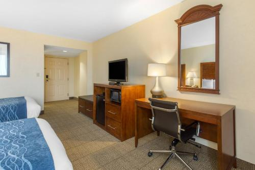 Comfort Inn Conference Center Bowie - Hotel