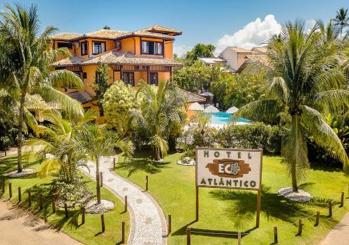 . Hotel Eco Atlântico