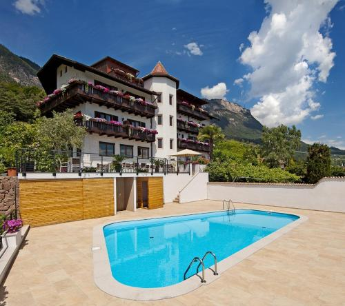 Pension Christl - Hotel - Caldaro