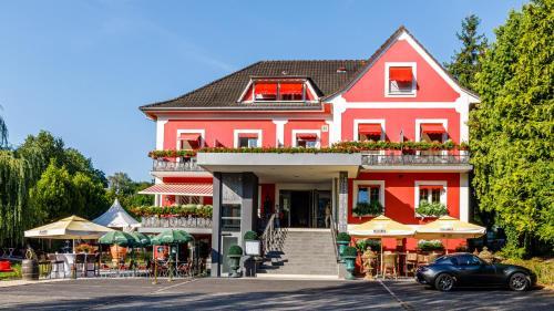 . Hôtel Restaurant Kuentz - Room Service Disponible