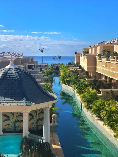 . Royal River & Spa, Luxury Hotel