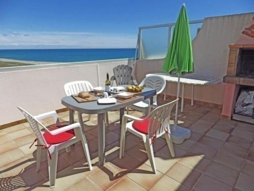 Appartement Argelès-sur-Mer, 2 pièces, 4 personnes - FR-1-388-42 - Location saisonnière - Argelès-sur-Mer