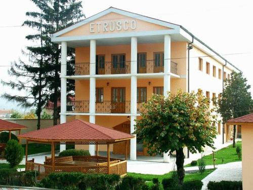 . Hotel Etrusco