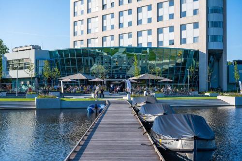 . Best Western Plus Hotel Groningen Plaza