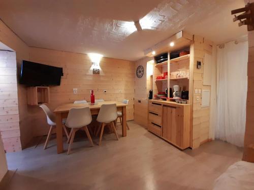 Studio Triplex le LIORAN - Apartment - Le Lioran