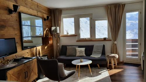 Appartement 2 chambres sur les pistes à Avoriaz - Hotel