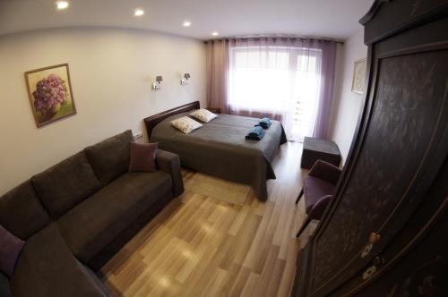 . Apartment Jurkalne Salkas