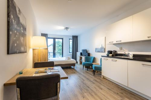 . UtrechtCityApartments – Weerdsingel