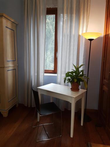 B&B Villa Tavallini - Accommodation - Pollone