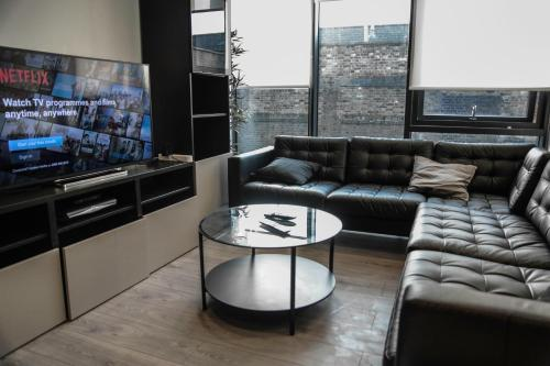 Md Luxury Apartment
