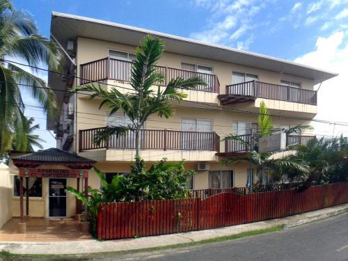 Hotel Aparthotel El Montecarlo