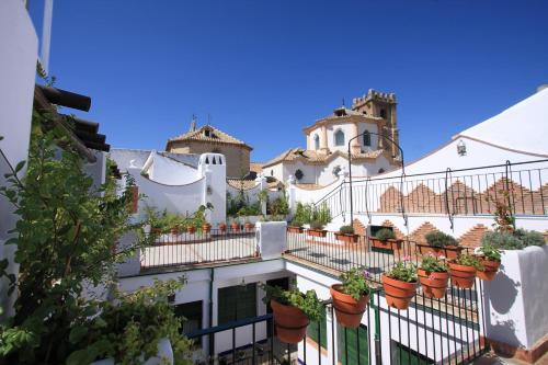 . Casa Baños de la Villa