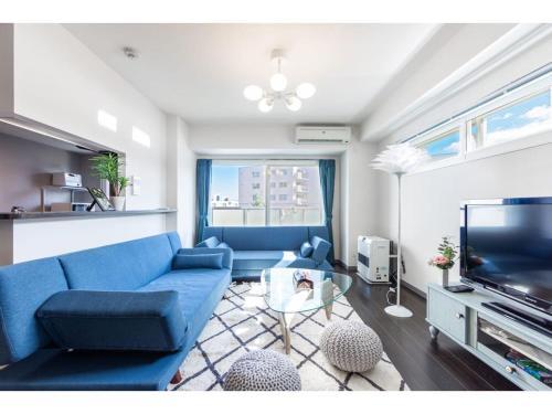 Sun Court Maruyama Garden Hills 401 - Vacation STAY 10533