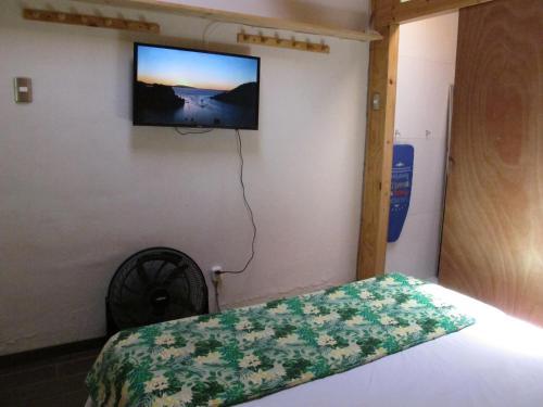. Apartamentos Kennedy Sanitizados Chillán 2